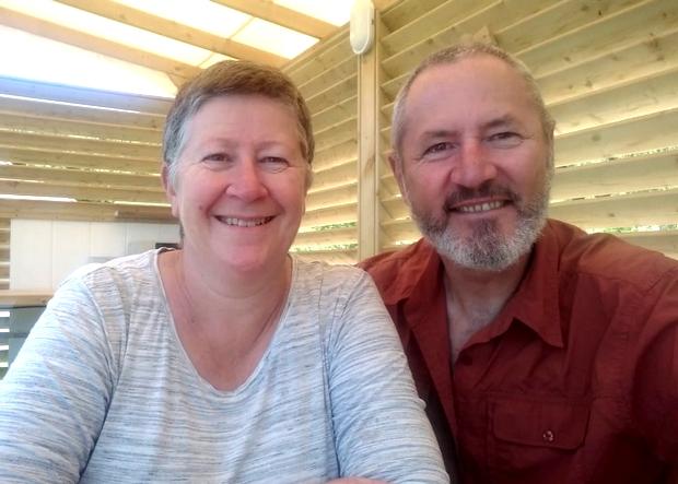 Isabelle et Jean-Louis vous accueillent au camping Belle Roche